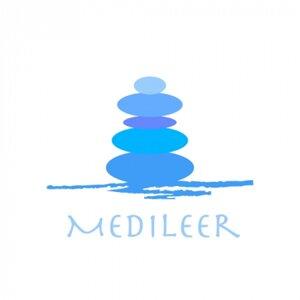 Medileer logo