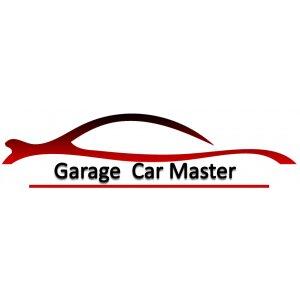 Garage Car Master logo