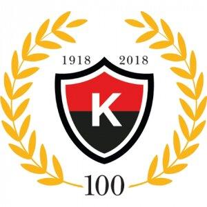 Beverwijkse Voetbalvereniging De Kennemers logo