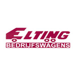 L.E. Elting Groothandel logo