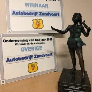 Autobedrijf Zandvoort B.V. image 1
