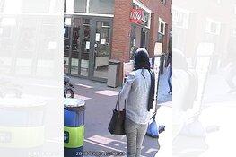 Haarlem - Gezocht - Bankpasfraude na zakkenrollerij Haarlem