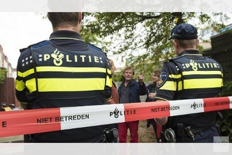 Man gewond na schietincident in Zandvoort