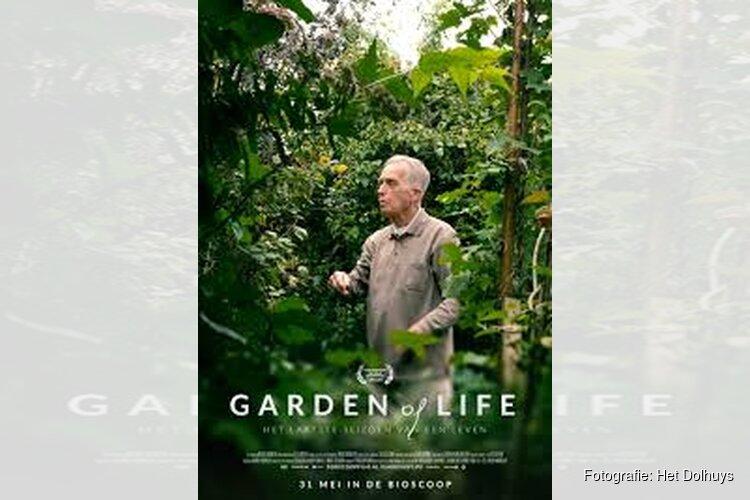 Documentaire 'Garden of Life' in het Dolhuys