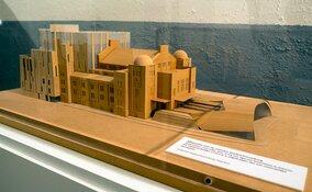 100 Jaar Stadsschouwburg in Museum Haarlem groot succes