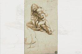 Bibliotheekcollege over Leonardo da Vinci