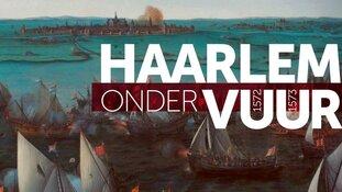 Lezing in het Archeologisch Museum Haarlem: Spaanse ooggetuigen van het Haarlems beleg
