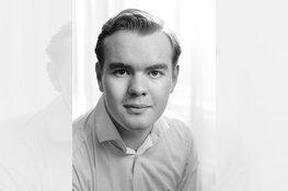 Wiskunde wil je niet missen: Stefan Buijsman - een jong genie van 23 jaar -  te gast in de Bibliotheek Haarlem Centrum