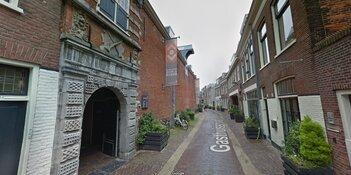 Tijdelijke sluiting van de Bibliotheek Haarlem Centrum