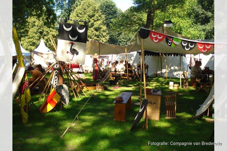 Haarlem 773 jaar: verjaardag wordt groots gevierd
