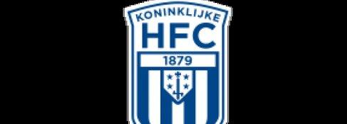 Koninklijke HFC wint nipt bij Rijnsburgse Boys