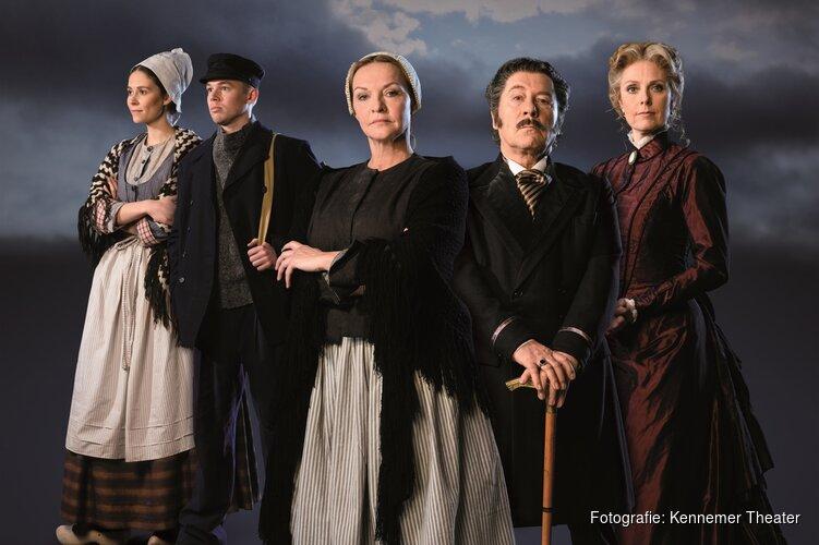 Klassieker Op Hoop van Zegen opnieuw in het theater!