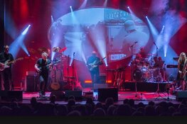 Symphonic Rock Night in het Kennemer Theater in Beverwijk