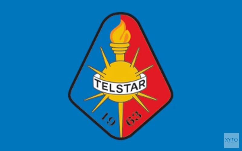Telstar wint nipt bij Jong FC Utrecht