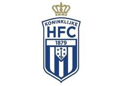 Koninklijke HFC thuis onderuit tegen Scheveningen