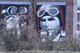 Jongeren overtreden samenscholingsverbod Pilotenbuurt in Beverwijk