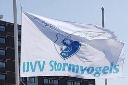 vv IJmuiden troeft Stormvogels op inzet af