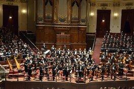 Het Orkest Amsterdam & Het Nederlands Project Koor