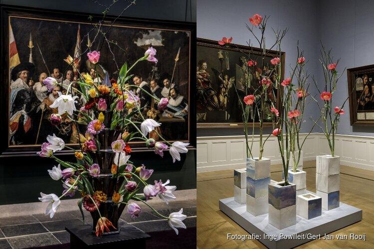 Frans Hals Museum in Bloei