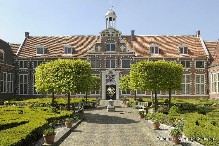 Schilderijen Jacobus van Looy geschonken aan Frans Hals Museum
