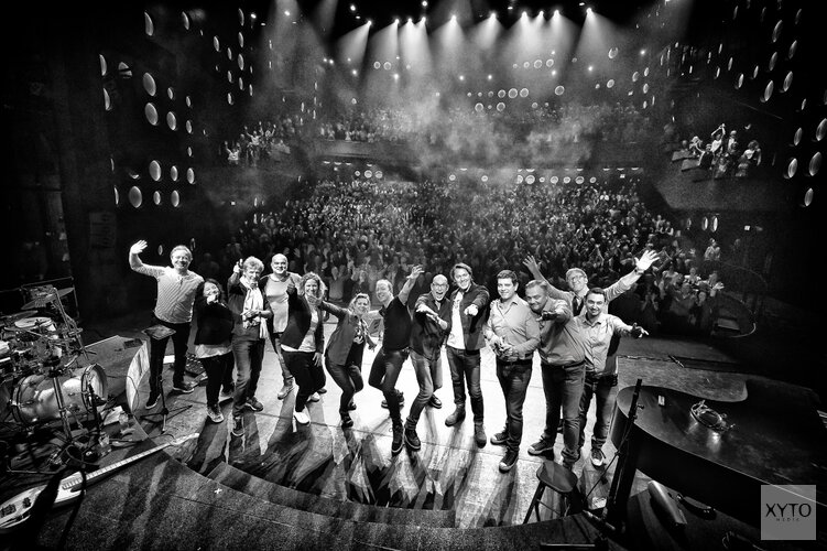 De Edwin Evers Band komt naar Uitgeest!