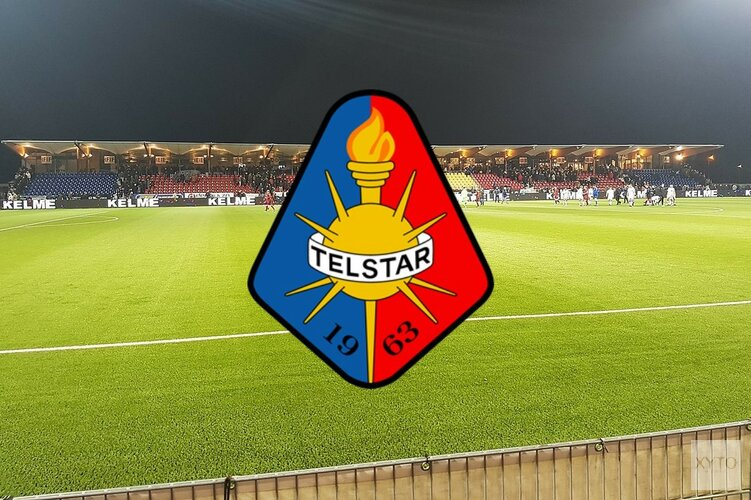 Telstar doet zichzelf te kort tegen FC Eindhoven