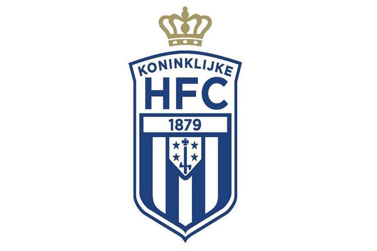 Koninklijke HFC ruim langs Rijnsburgse Boys
