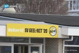 Grensrechter die keeper bewusteloos sloeg wordt geroyeerd door voetbalclub Geel-Wit