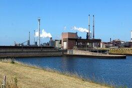 Personeel Tata Steel 6,5% loon erbij in twee jaar