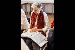 Luisteren naar koormuziek