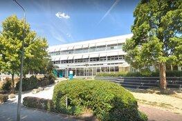 Examenstunt Ichthus Lyceum in Driehuis loopt uit de hand: klaslokalen vernield