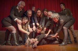 Expressie speelt Augustus: Oklahoma,  Avondvullend tragikomisch familiedrama in Kennemertheater/Koningsduyn