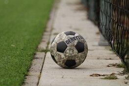 Koninklijke HFC onderuit bij Jong Almere City FC