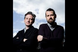 Nerds! met Emilio Guzman en Thijs van Domburg