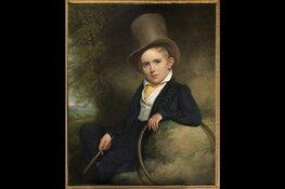 Jong in de 19e eeuw - nieuwe tentoonstelling in Teylers Museum