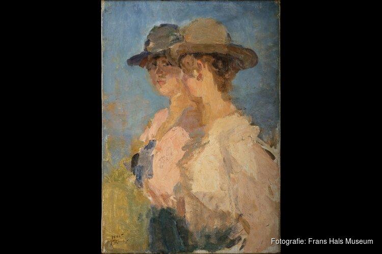 Virtuoze schilderkunst te zien in het frans hals museum