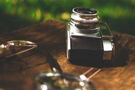 Kom snuffelen tussen fotospullen bij ISOO