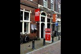Leerlingen van College Hageveld geven lezing in Museum Haarlem