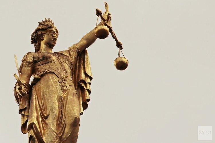 OM eist elf jaar tegen Haarlemmer voor moord op eigen vrouw