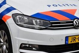 Politie onderzoekt gewapende overval
