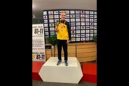 Haarlemse Kenamju Karateka's behalen twee prijzen tijdens Austrian Junior Open 2019