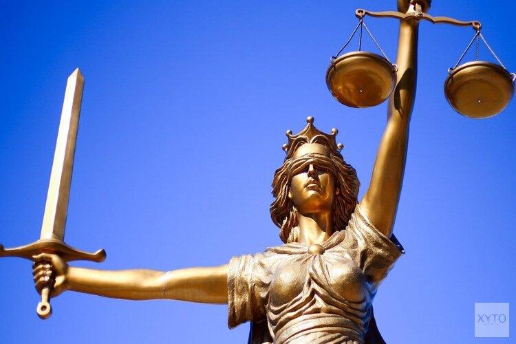 Elf jaar cel voor Haarlemmer die zijn vrouw doodde