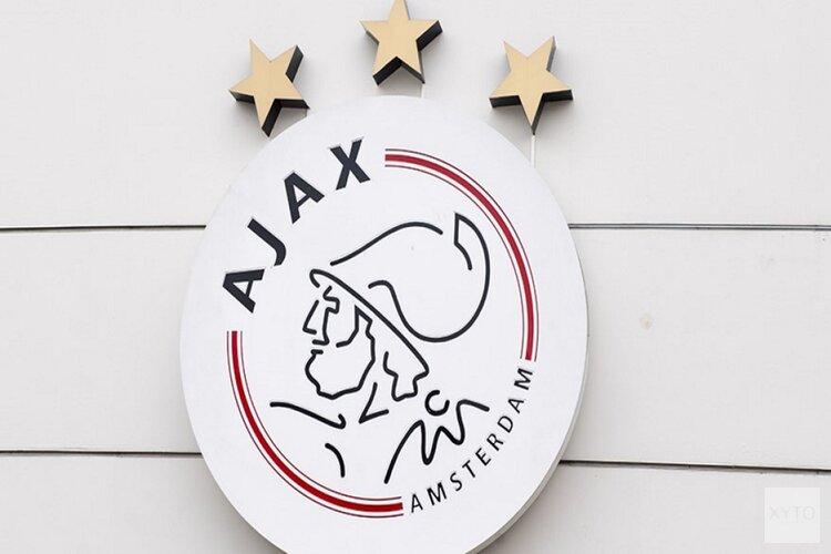 Ajax contracteert Youri Regeer