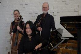Concert Marquette trio