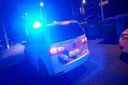 Klopjacht door Beverwijk na ontvoering: drie mannen in busje aangehouden