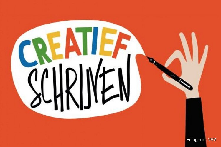 Proefles creatief schrijven