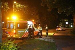 Vrouw gewond na val met fiets na bezoek aan Parksessies