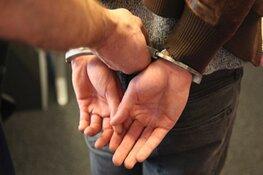 Verdachte aangehouden na mishandeling