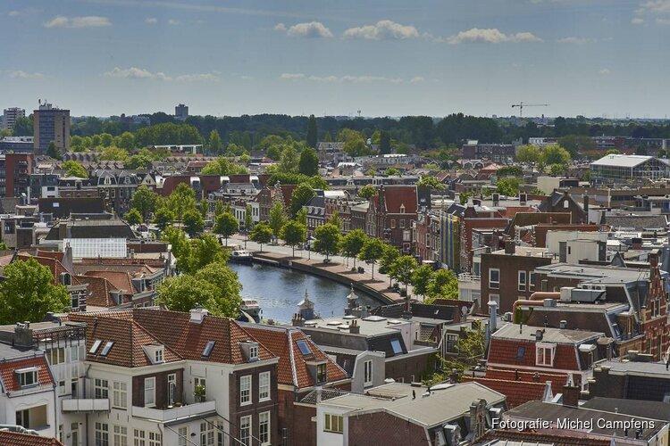 Magneetvissen, mag dat in Haarlem?