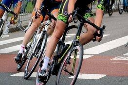 Sterke rennersvelden aan de start in Beverwijk